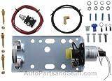 E-Z Stock E-Z Mount Starting Fluid Electrical Kit 12V