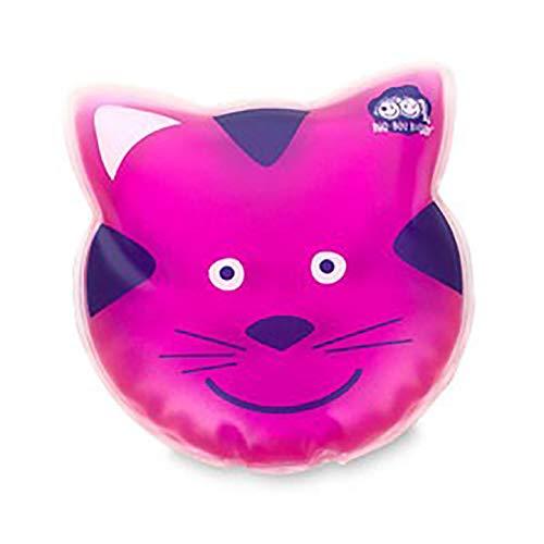 Boo Boo Buddy Reusable Cold Packs, Kitty