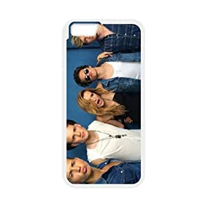 The Vamps iPhone 6 Plus 5.5 Inch Cell Phone Case White Delicate gift AVS_698935