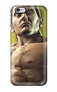 Waterdrop Snap-on Tekken Case For Iphone 6 Plus
