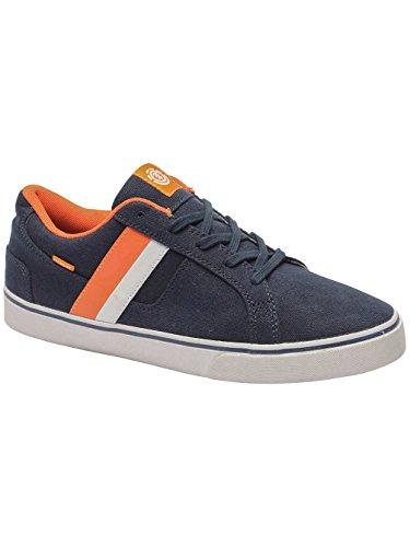 Element, Sneaker uomo Blu Arancio, Blu Navy 43 EU