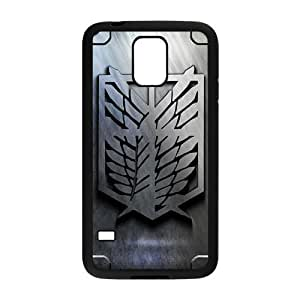 Attack on Titan signal Cell Phone Case for For Iphone 6 Plus 5.5 inch Cover