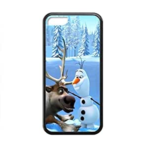 Frozen pretty practical drop-resistance Phone Case Protection for iPhone 5C hjbrhga1544