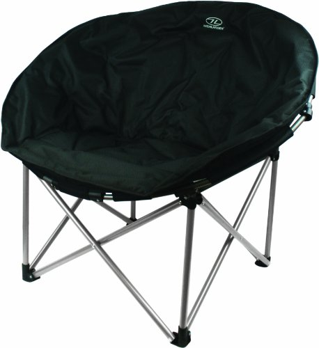 campingstuhl rund