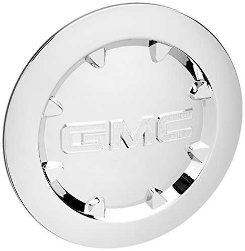 (Replacement 4pcs 07-2012 GMC Sierra 1500 Yukon XL Denali Chrome Center Cap 20