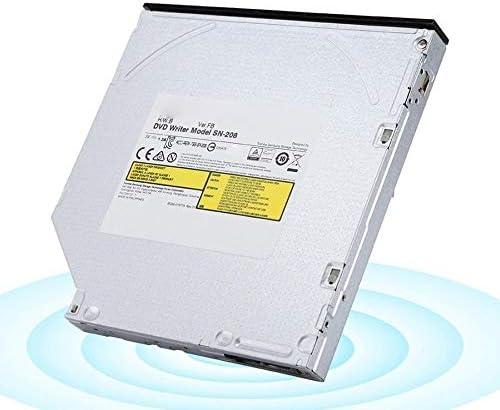 DVDドライブ 内蔵のノートブック用DVDバーナーDVDレコーダープレーヤー光学ドライブCDライター YYFJP