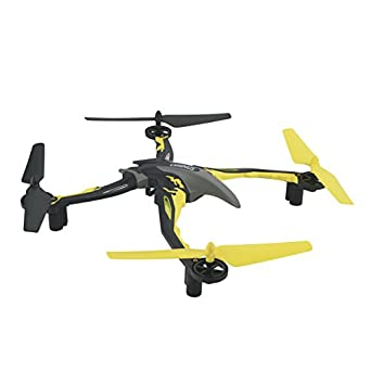 Dromida DIDE01YY Ominus UAV Quadcopter RTF Yellow Toy