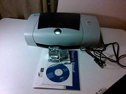 Dell Colour Inkjet - Dell 720 Digital Photo Inkjet Color Printer