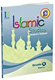 ICO Islamic Studies Textbook: Grade 5, Part 1 (With Access Code)