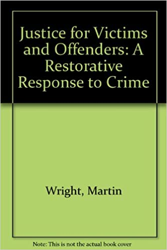 victims and offenders
