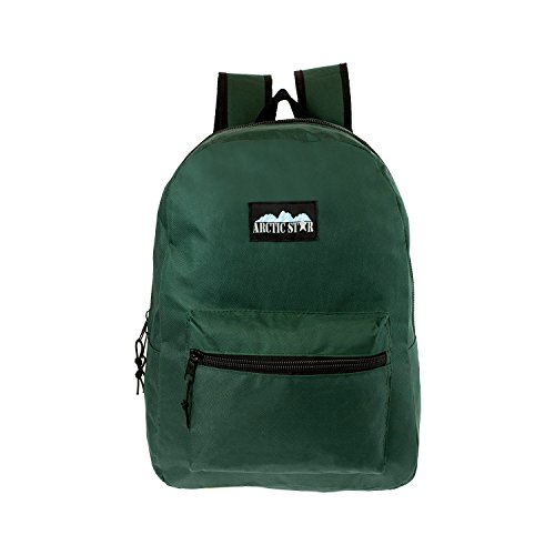 Buy solid color backpack