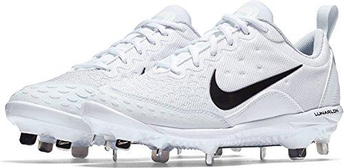 best sneakers 40391 88f08 Women s Nike Lunar Hyperdiamond 2 Pro Softball Cleat