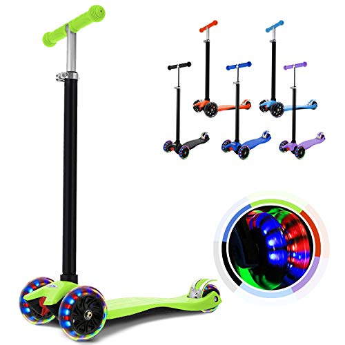 WeSkate Kick Scooter for