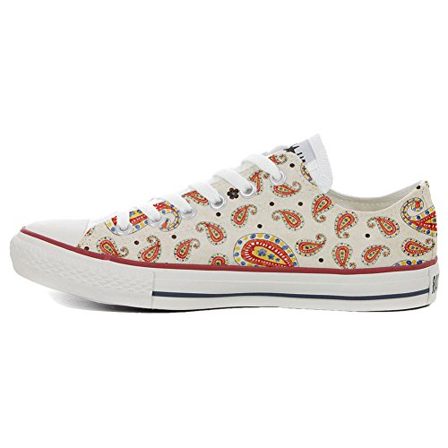 Converse All Star Hi chaussures coutume (produit artisanal) Summer