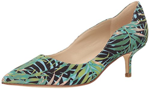 Fisher Sandalo Di amina34 Verde Multi Marc F Donne ZPwZvq