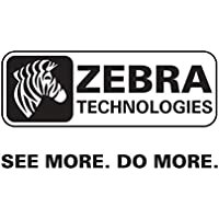 ZEBRA TECHNOLOGIES 10010060 Direct Thermal Paper Label, Consumables, 8000D Near-IR, 4 x 6 Size, 1 Core, 5 Outer Diameter (Pack of 4)