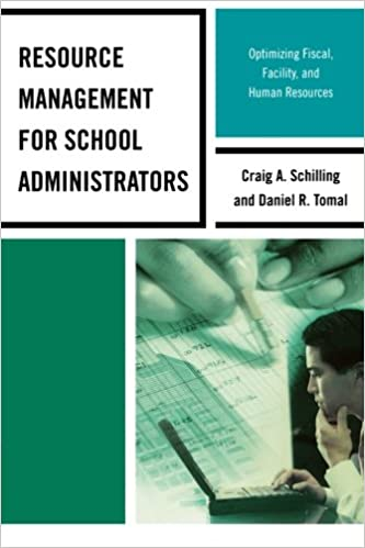 ;;VERIFIED;; Resource Management For School Administrators: Optimizing Fiscal, Facility, And Human Resources (The Concordia University Leadership Series). amazing highly inviting servicio solution embedded