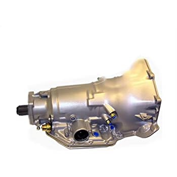 Monster Transmission Turbo 350 TH350 Transmission Super Duty Performance 4WD 4x4 Remanufactured