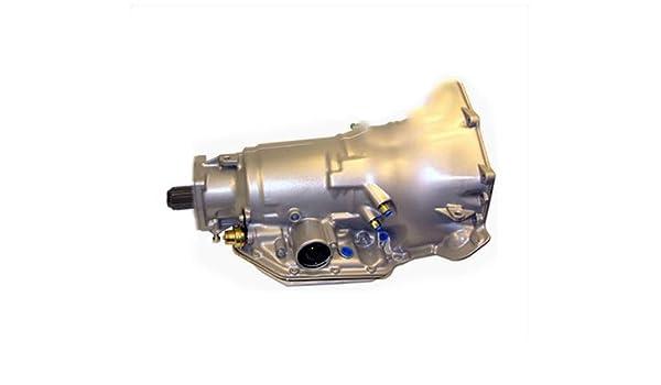 th350 transmission 4x4