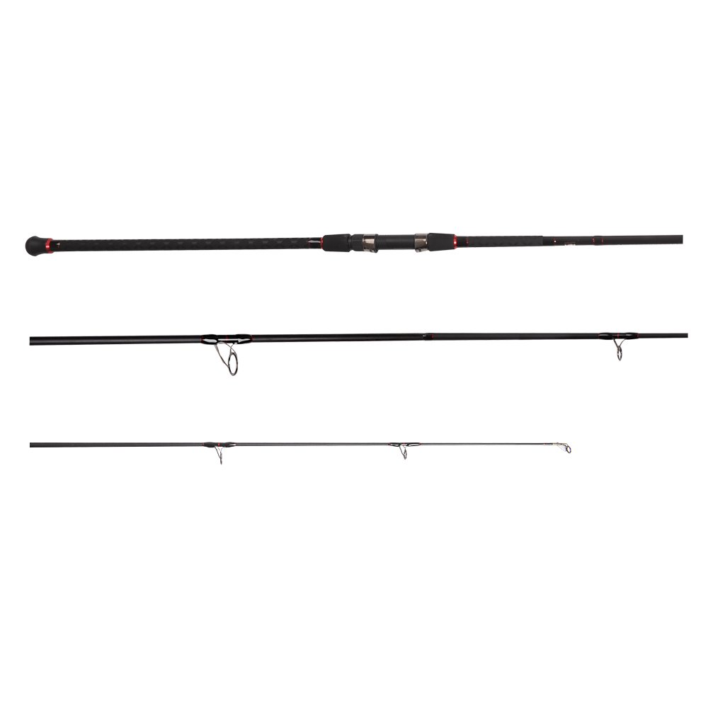 Fiblink 2-Piece Saltwater Spinning Rod 10ft