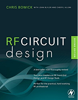 Microwave engineering 4th edition david m pozar ebook amazon rf circuit design fandeluxe Image collections