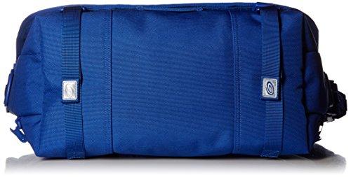 Timbuk2 1108-2 Herren & Damen Tasche, Classic Messenger Bag Unicolor, Umhängetasche, Schultertasche, Kurriertasche, Business Tasche, 27x41x13 Intensity