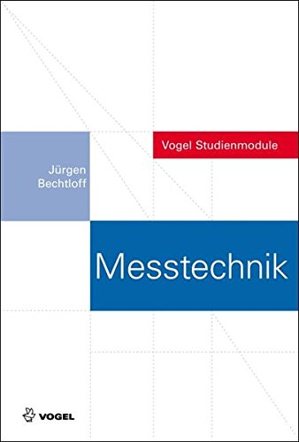 Messtechnik (Vogel Studienmodule)