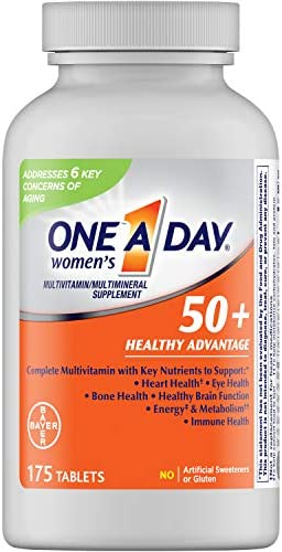 Healthy Advantage Multivitamin Multimineral Supplement product image