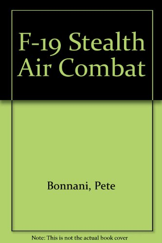 F-19 Stealth Air Combat