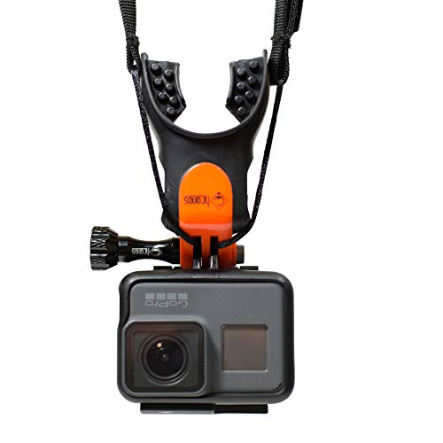 Chronos Mouth Mount for GoPro Session