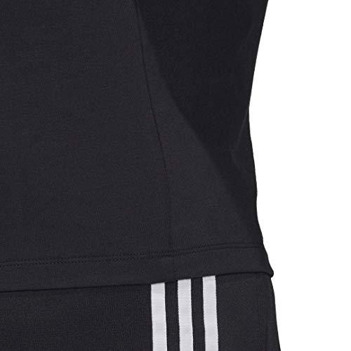 adidas Originals Women's Plus Size Trefoil Tee 4