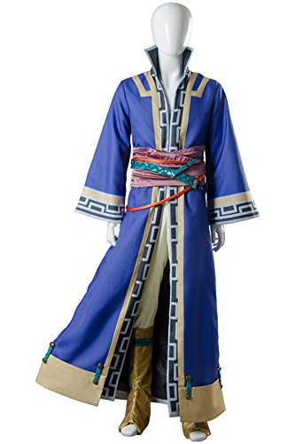 Price comparison product image Costhat Fire Emblem Heroes-Karel Outfit Suit Uniform Cosplay Costume