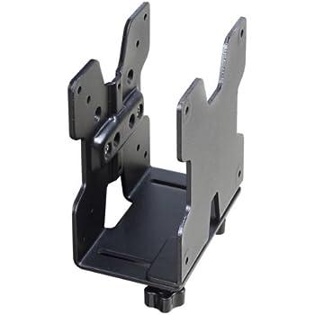 Amazon Com Dual Vesa Amp Wall Mount Bracket For M350