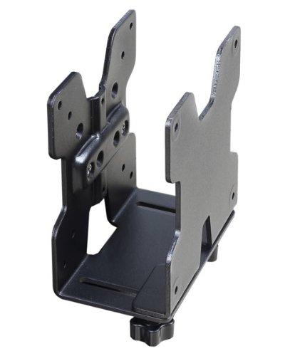 Ergotron 80-107-200 Thin Client Mount, Mounting kit - (Ergotron Kit)
