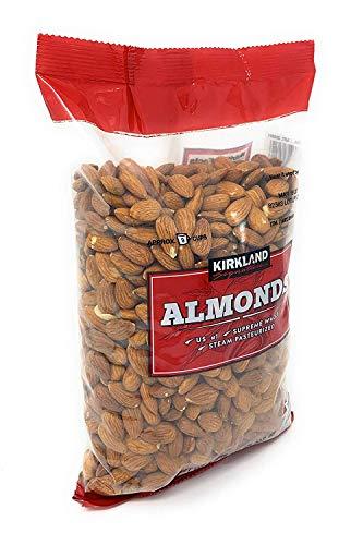 Kirkland Signature Nuts Almonds