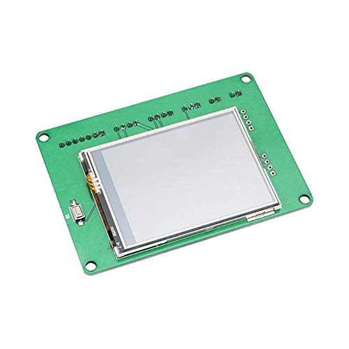 Zamtac JZ-TS24 2.4 Inch Color Touch Screen Display Board 320240px for 3D Printer high Speed Printing Free Computer Tuning by GIMAX (Image #4)