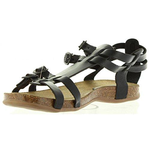 Sandalias de Mujer KICKERS 281772-50 ANA NOIR