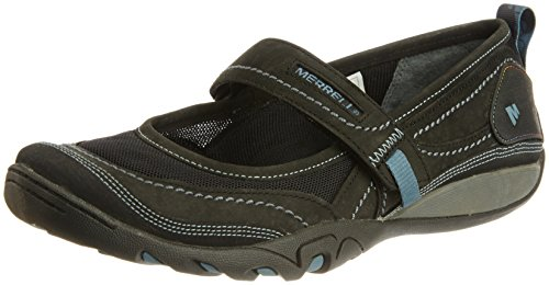 Merrell Womens Mimosa Emme Mary Jane Nero