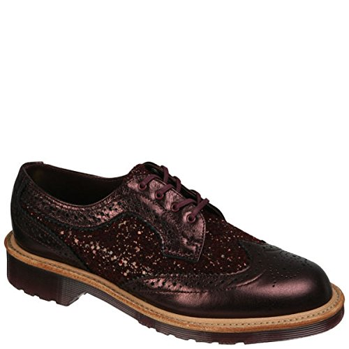 Dr. Oxford Brogue Martens Irene