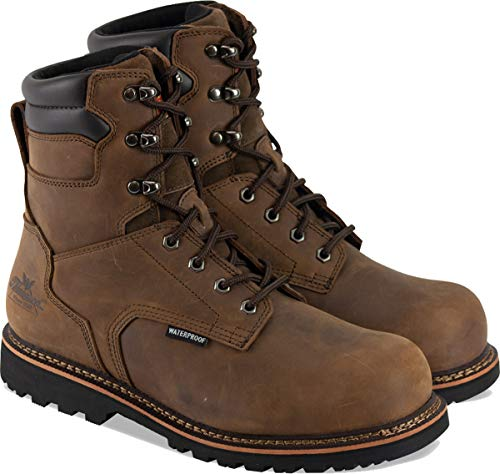 Series Safety Boots - Thorogood 804-3237 Men's V-Series 8