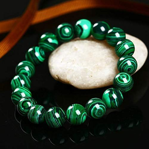 The Anti-Anxiety Bracelet - Malachite ()