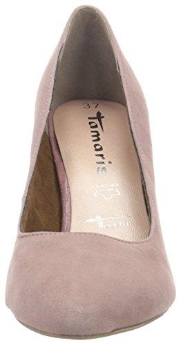 Tamaris 22473, Zapatos de Tacón para Mujer Rosa (Mauve)