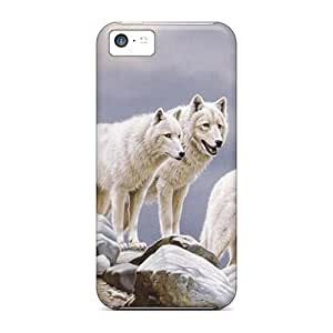 Iphone 5c Case Cover The Pack Case - Eco-friendly Packaging