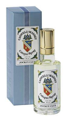 Caswell-Massey Cologne Spray, Jockey Club, 3.0 Ounce