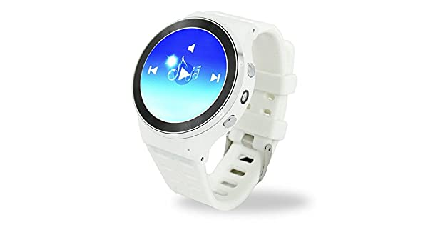 sepver ZGPAX S99 Android Smart Watch Phone Full Round IPS Screen ...