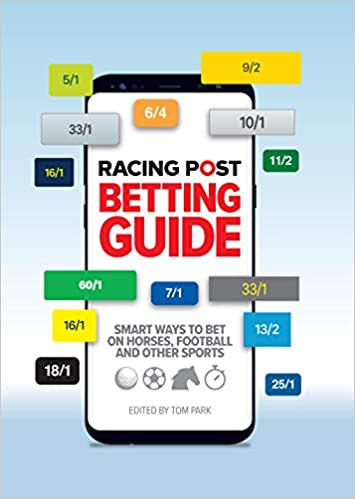racing post definitive guide to betting on horses
