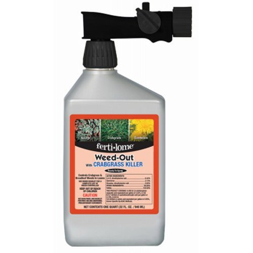 Fertilome Ready To Spray Weed Out, 32 Ounce