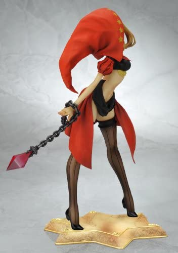 Yamato Sif EX Odin Sphere: Velvet PVC Figure [Toy] (japan import)