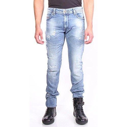 Top Diesel Men's Thommer C84IJ Slim Skinny Jeans for cheap