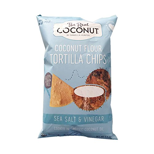 Real Coconut - 3